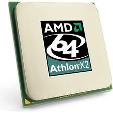 Компания AMD представила Athlon 64 X2