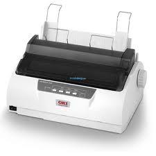 OKI выпускает принтер для небольших офисов