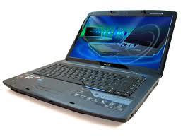Стильные новинки- ноутбуки Acer Aspire 5530G