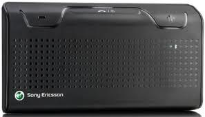 Гарнитура для автомобилей  Sony Ericsson HCB-108