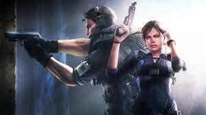 На Xbox 360 и PS3 может появиться Resident Evil: Revelations