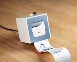 Компания Berg изобрела мини-принтеры