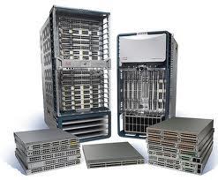 Cisco анонсировала инновационные решения для сетей