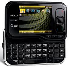 Особенности смартфона Nokia 6760 slide