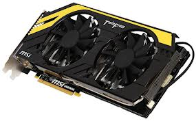 MSI GeForce GTX 680 Lightning L