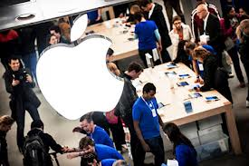 Новый партнер корпорации Apple