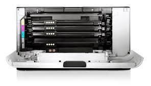 Скоростные принтеры Samsung CLP-365, Samsung CLP-365W