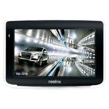GPS-навигаторы Neoline V4 Jet, V6 Max