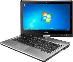 Ноутбук-трансформер Fujitsu LIFEBOOK T902