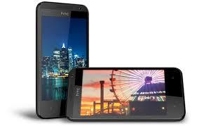 Бюджетный Android-смартфон Desire 300 от НТС