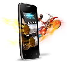 Дешевый смартфон Fly Miracle 2