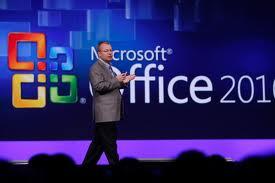 Стивен Илоп возвращается в Microsoft
